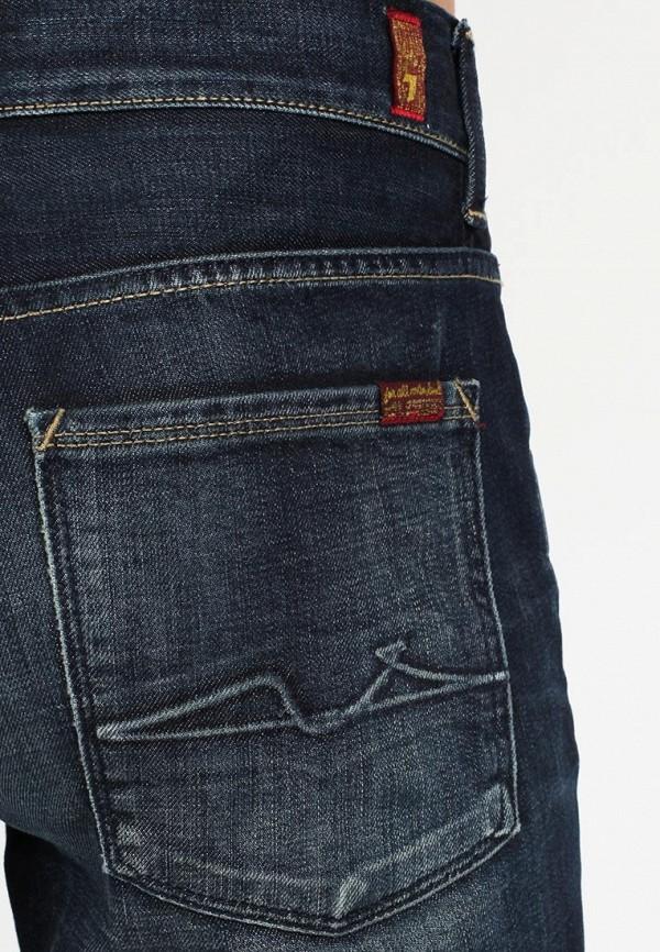 Мужские джинсы 7 For All Mankind M-AT519 MJ -38: изображение 6
