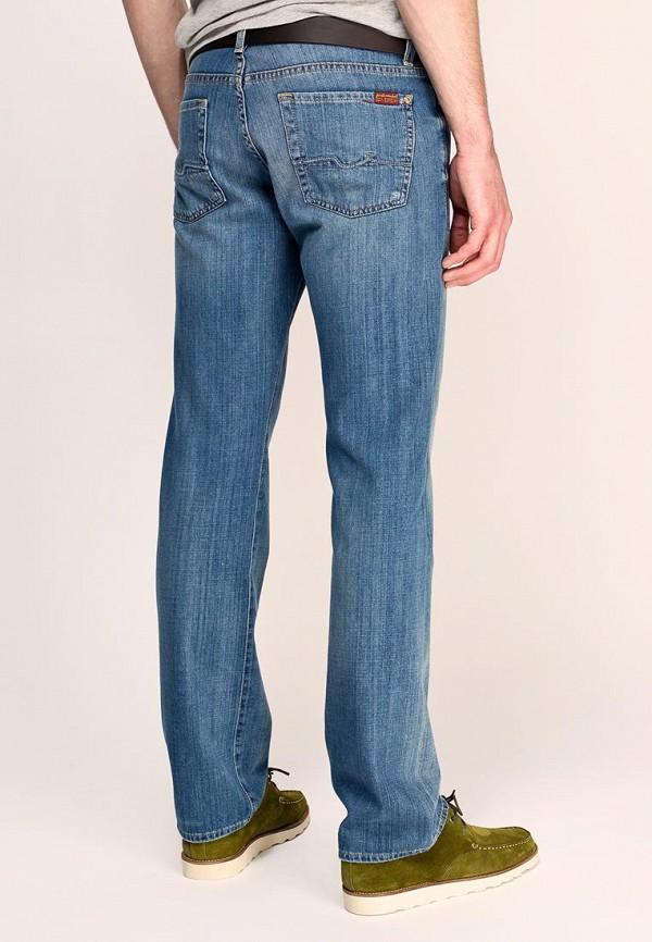 Мужские джинсы 7 For All Mankind SMN31A0PK: изображение 3