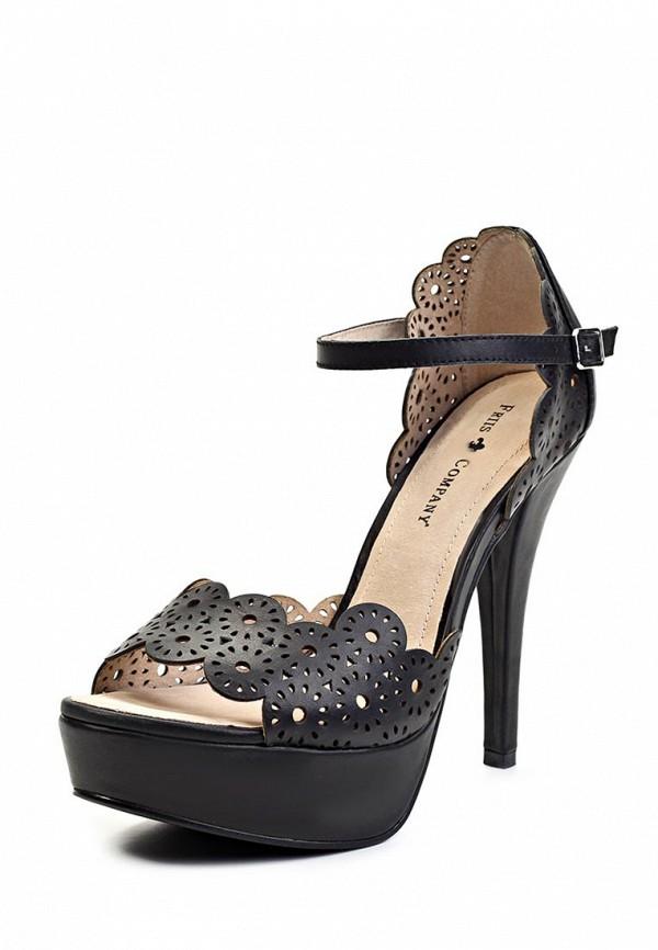 Обувь Женская Босоножки