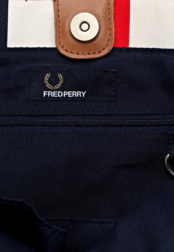 Мужские Сумки Fred Perry - lookbuckcom