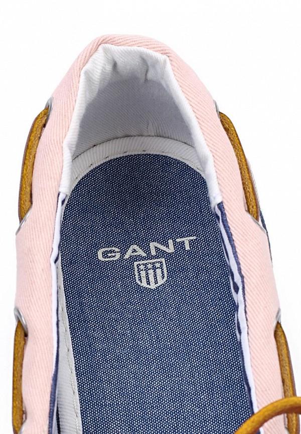 фото Топсайдеры женские Gant GA121AWAVC23, мультицвет