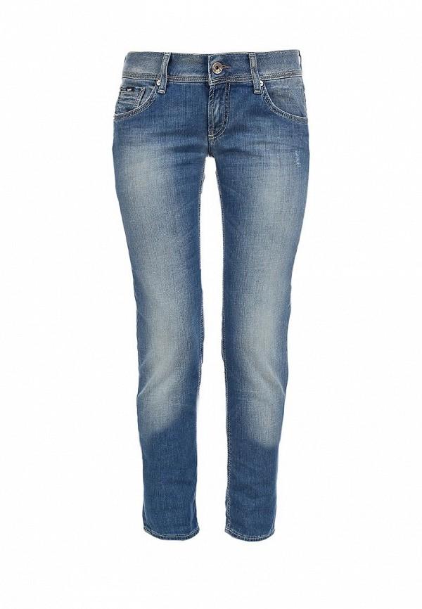 Зауженные джинсы GAS 355579020402/34
