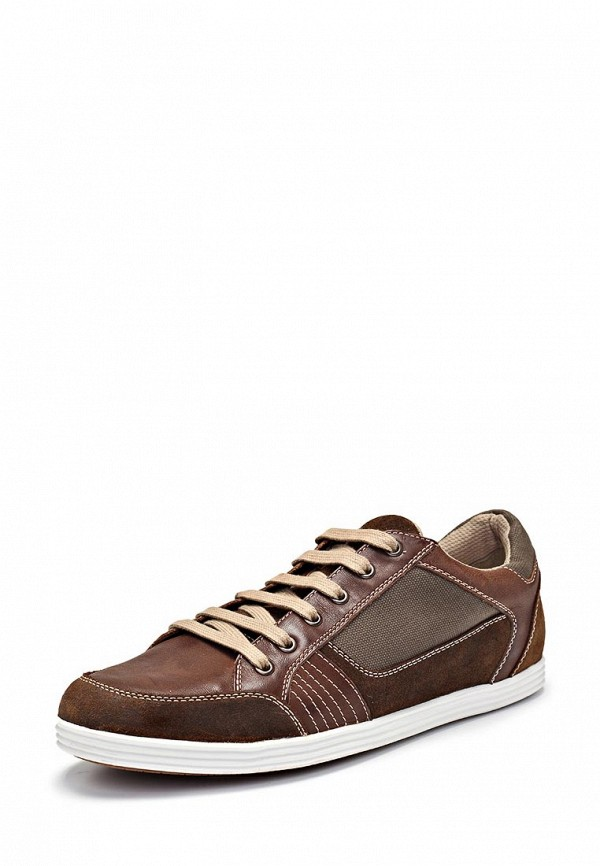 Обувь Мужская Geox