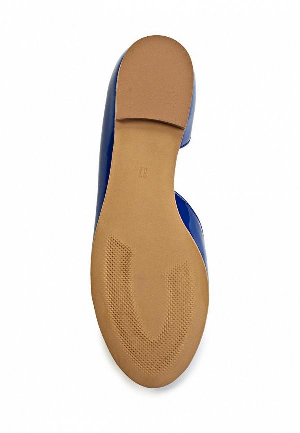 Туфли на плоской подошве Avenue by Giotto 6530-304-8361: изображение 3