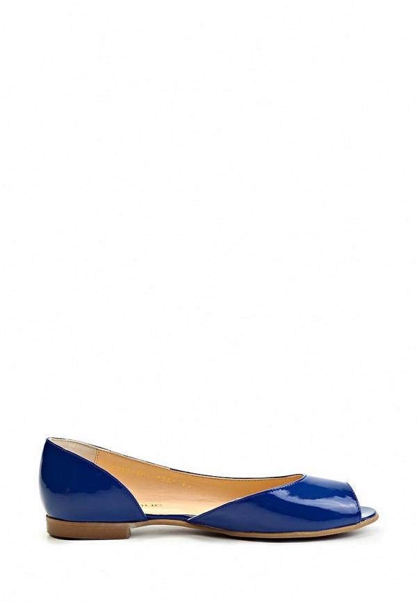Туфли на плоской подошве Avenue by Giotto 6530-304-8361: изображение 5