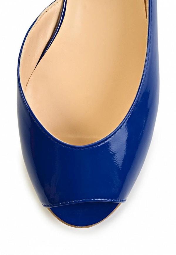 Туфли на плоской подошве Avenue by Giotto 6530-304-8361: изображение 6