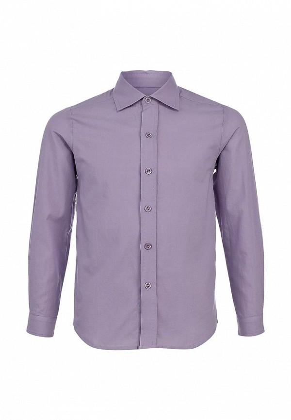 Рубашка Gioia di Mamma GI639EBLE524. Цвет: фиолетовый