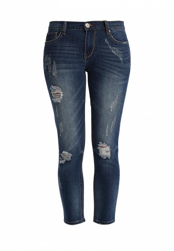Зауженные джинсы GLAMOROUS CK0781