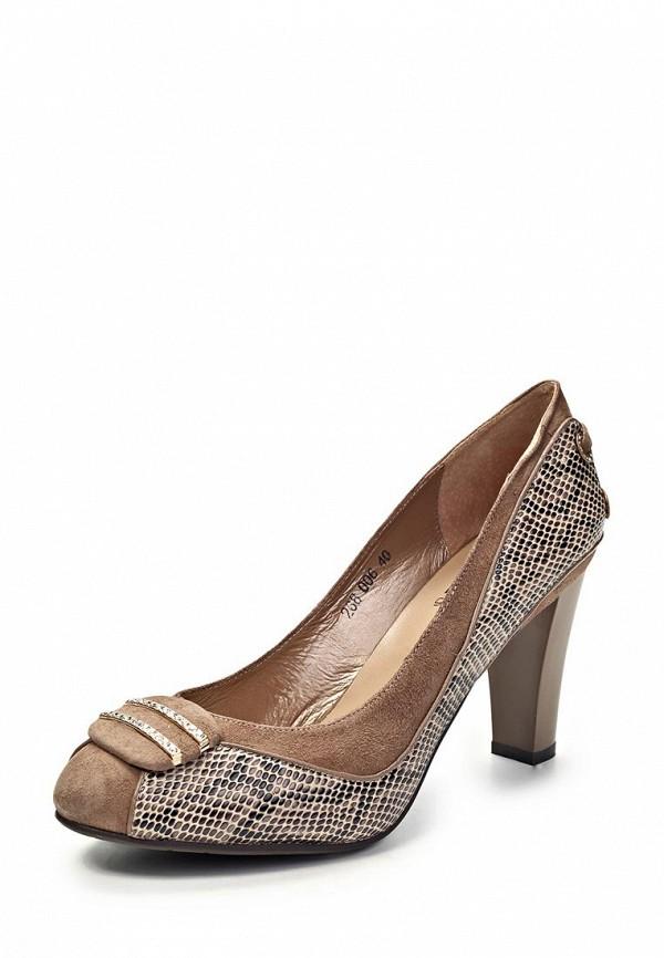 Туфли на каблуке 91amour 268: изображение 1