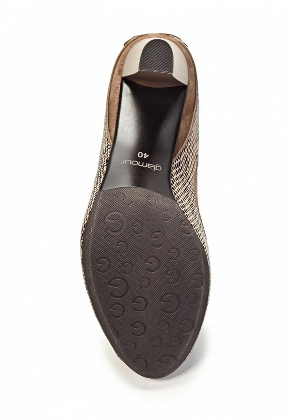 Туфли на каблуке 91amour 268: изображение 3