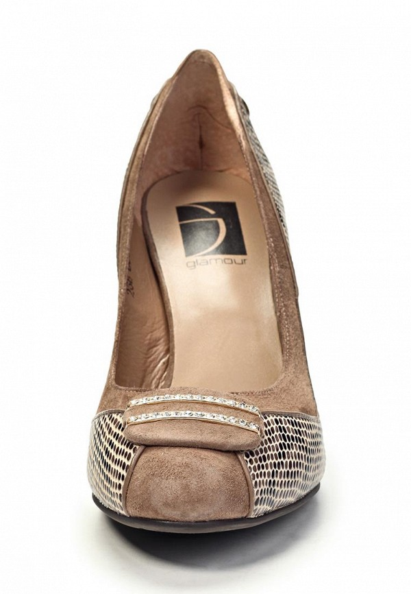 Туфли на каблуке 91amour 268: изображение 4