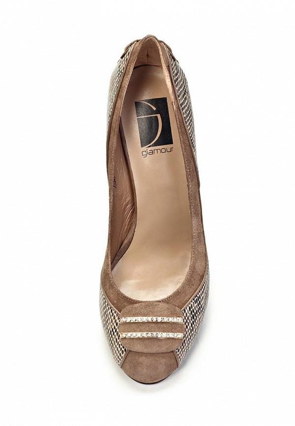 Туфли на каблуке 91amour 268: изображение 6