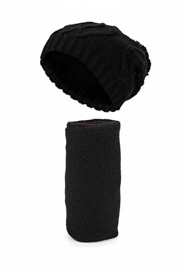 фото Комплект женский (шапка и шарф) Greenmandarin GR013CWCXL29