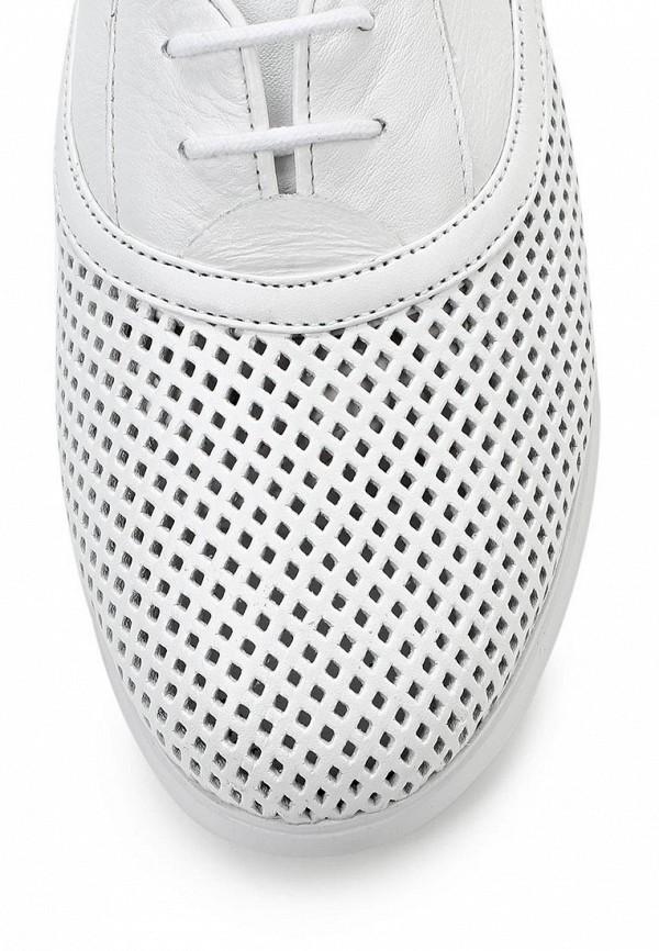 фото Полуботинки женские Grand Style GR025AWAPR17, белые
