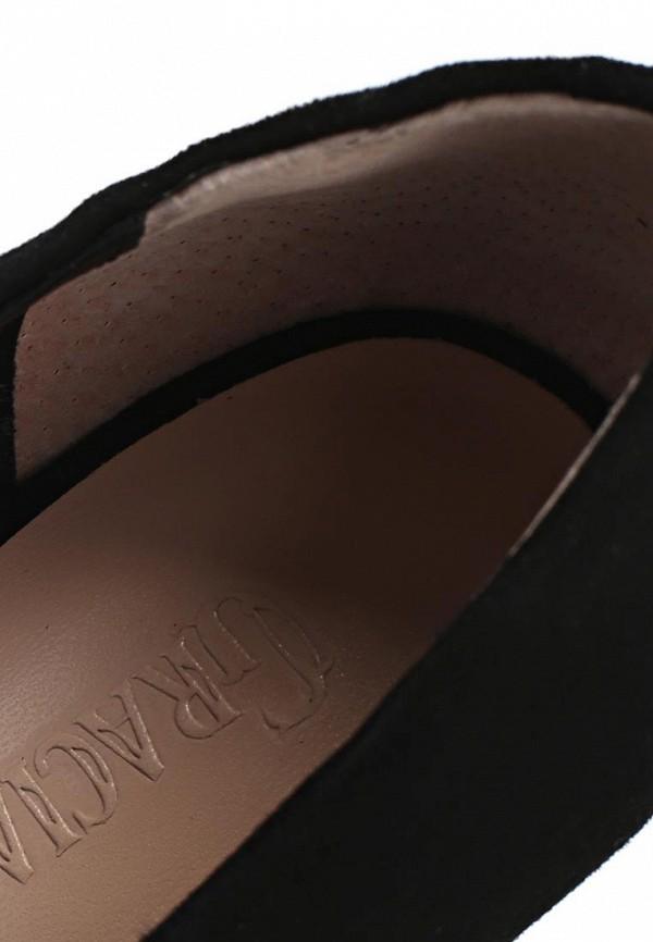 фото Туфли на платформе и шпильке Graciana GR247AWBEM59, черные