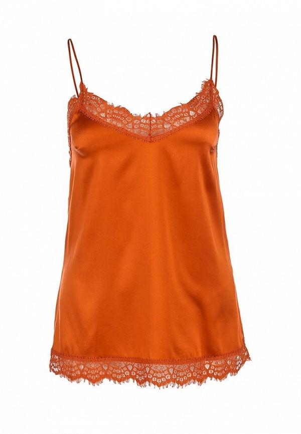 Топ G-Sel GS002EWHO109. Цвет: оранжевый