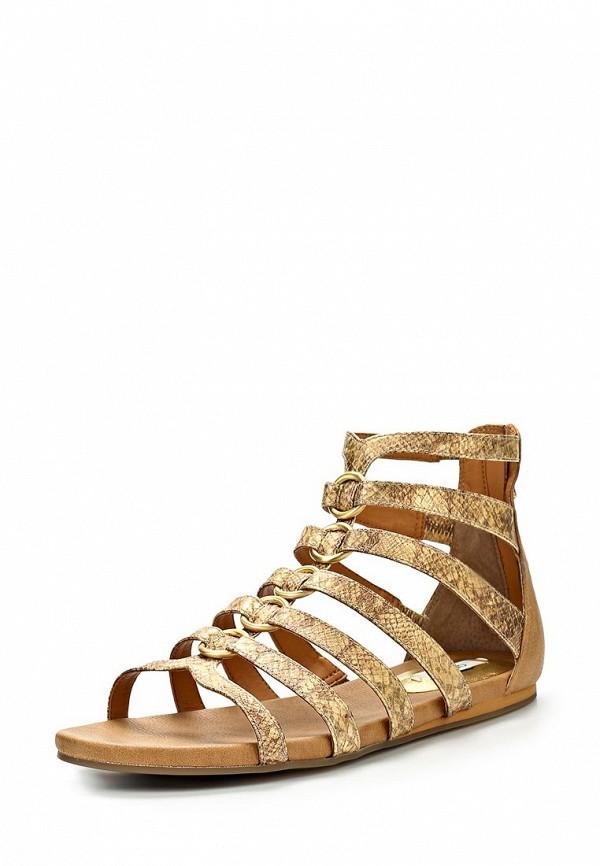 Женские сандалии Guess (Гесс) FL2RRI ELE03