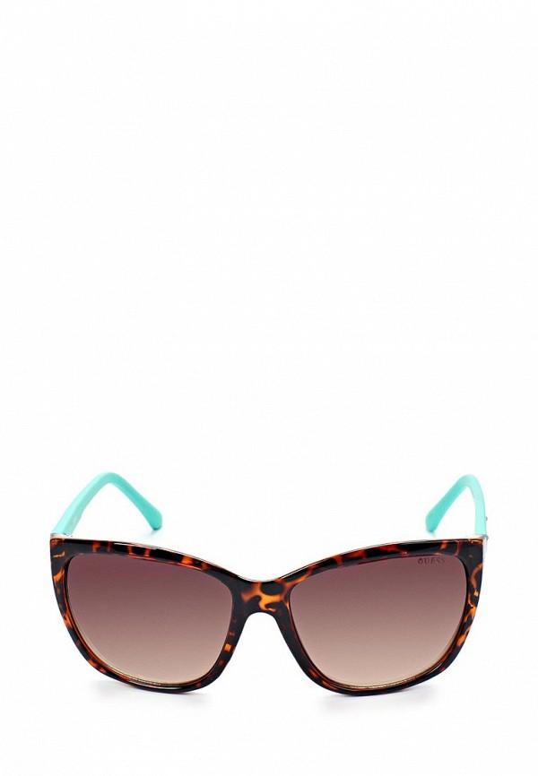 Купить  солнцезащитные очки Guess GU460DWBSX97|интернет-магазин ZontikTvoi.ru