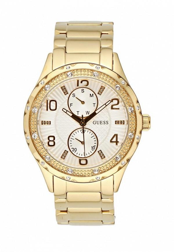 Часы Guess (Гесс) W0442L2