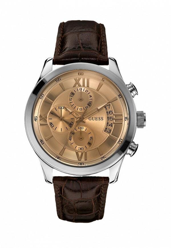 Мужские часы Guess (Гесс) W0192G1