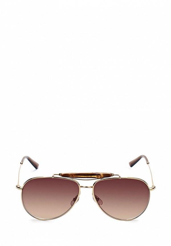Купить солнцезащитные очки Gucci GU641DUAEP75|интернет-магазин ZontikTvoi.ru
