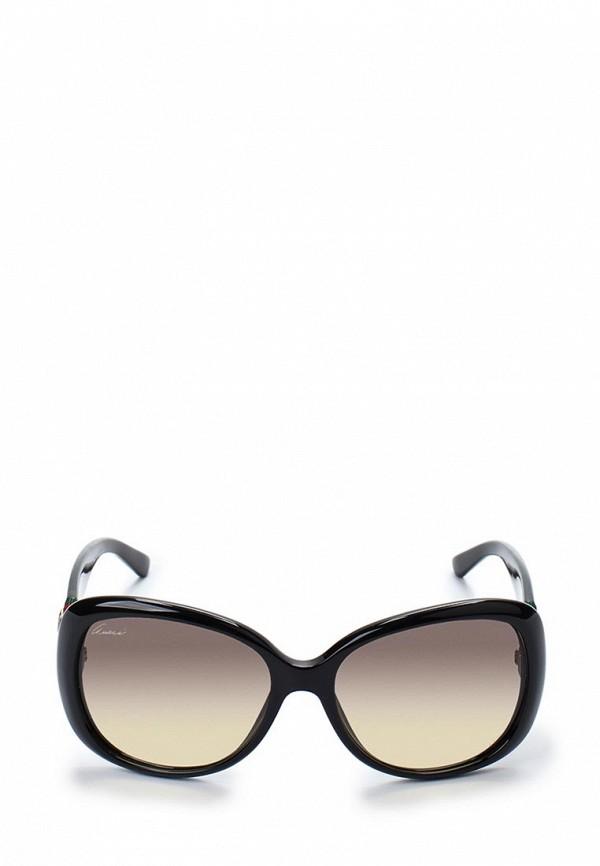 Купить солнцезащитные очки Gucci GU641DWAEP76|интернет-магазин ZontikTvoi.ru