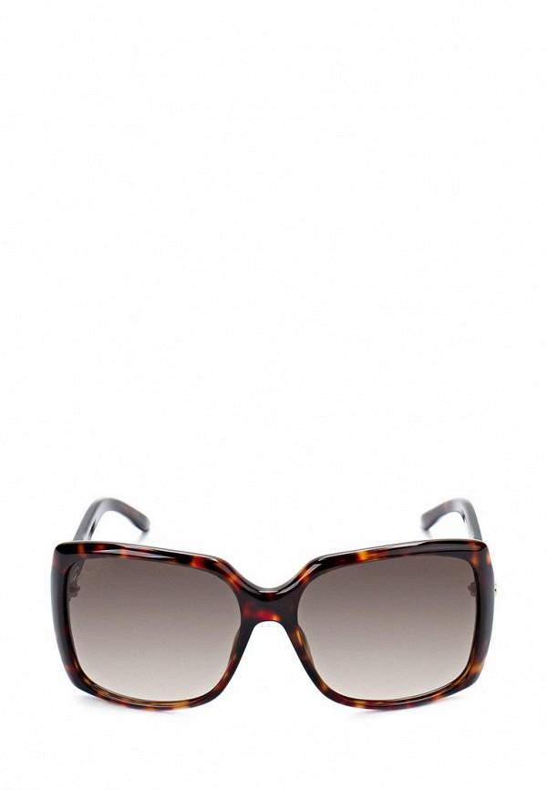 Купить солнцезащитные очки Gucci GU641DWAEP97|интернет-магазин ZontikTvoi.ru