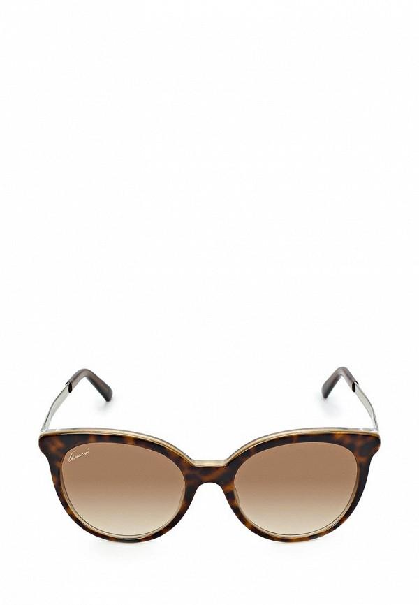 Купить солнцезащитные очки Gucci GU641DWBNF13|интернет-магазин ZontikTvoi.ru