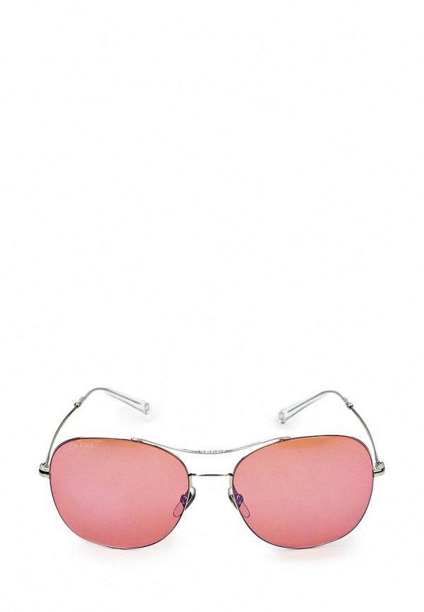 Купить солнцезащитные очки Gucci GU641DWBNF18|интернет-магазин ZontikTvoi.ru
