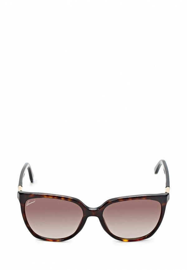 Купить солнцезащитные очки Gucci GU641HWHX363|интернет-магазин ZontikTvoi.ru