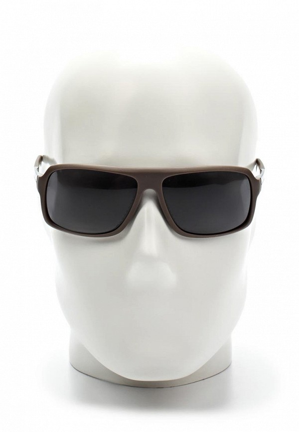 Мужские солнцезащитные очки Hugo Boss — купить c доставкой