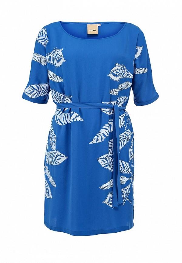 Платье-мини Ichi (Ичи) 101083