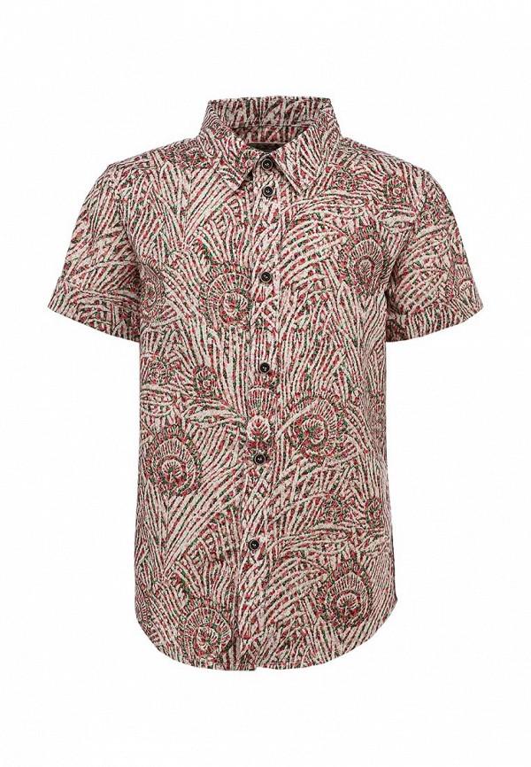 Рубашка Il MIO tutto. Цвет: мультиколор