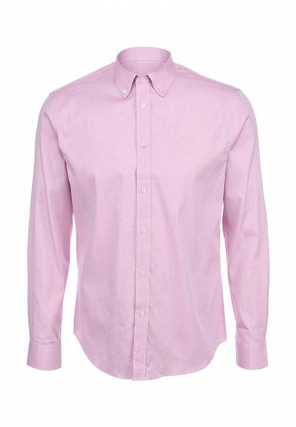32a60768ba3 Рубашка мужская Incity (Инсити) 1110300270 цвет розовый