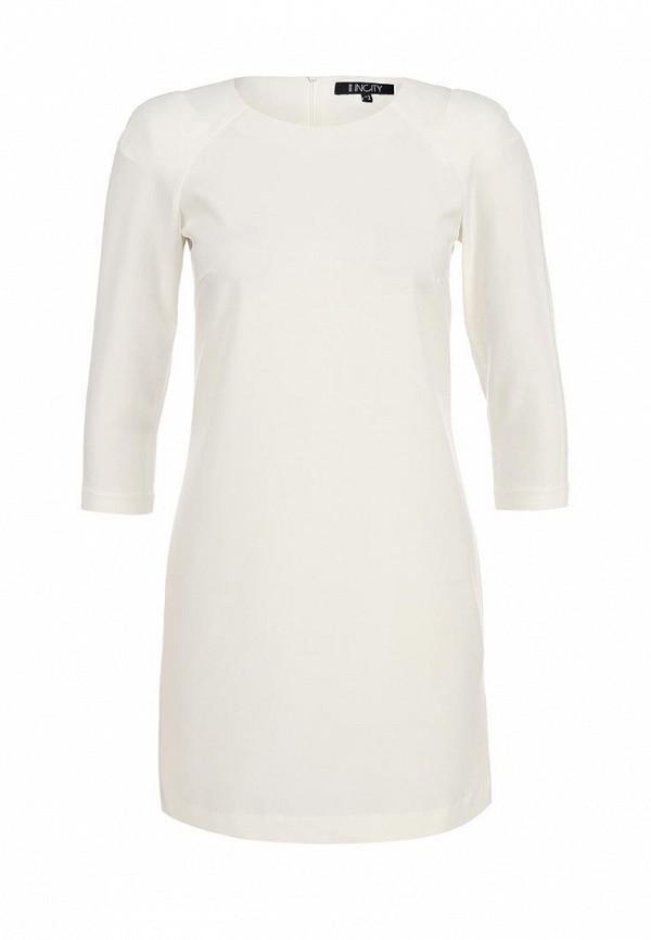Платье-мини Incity (Инсити) 1110400365/110602
