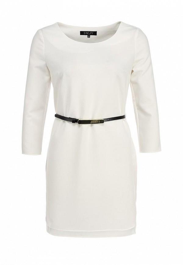 Повседневное платье Incity (Инсити) 1110400421/110602