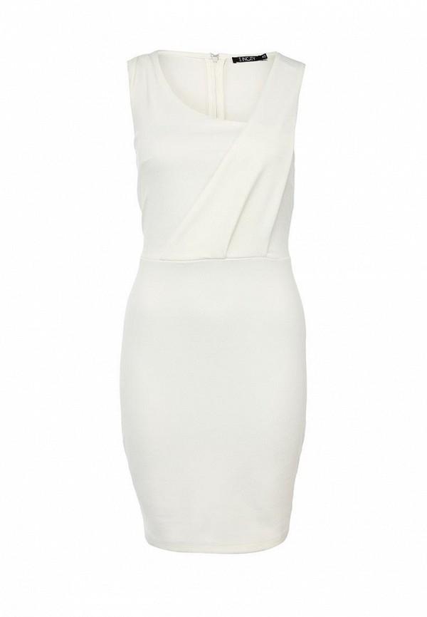 Платье-мини Incity (Инсити) 1120400301/110602