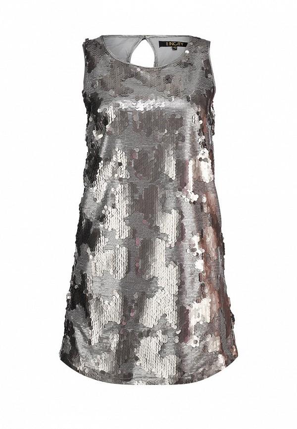 Летнее платье Incity (Инсити) 14110400146/145002