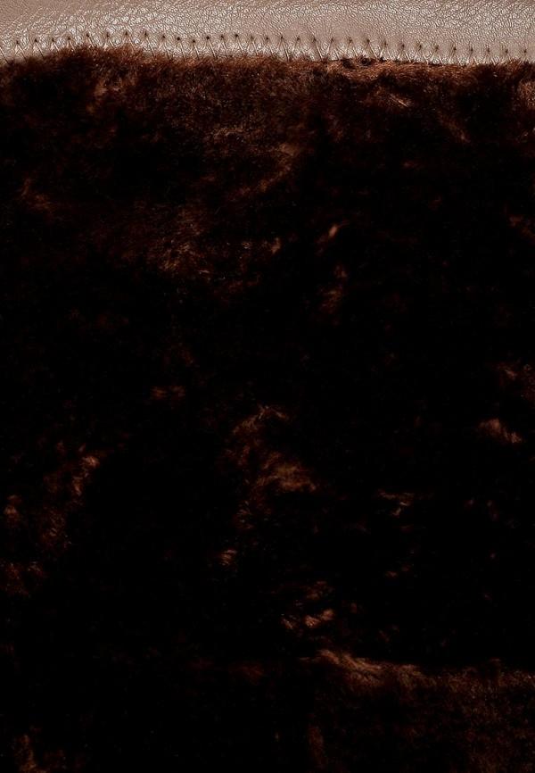 фото Женские сапоги-ботфорты Inario IN029AWCMD76, бежевые