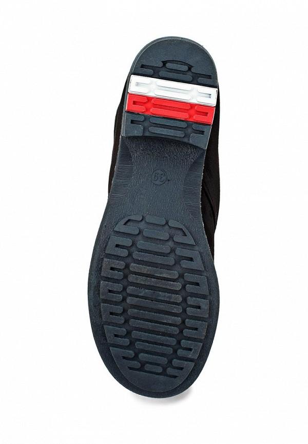 ботинки на невыс кабл
