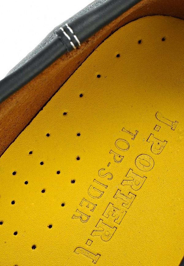 фото Топсайдеры Jack Porter Jack JA020AWBTT18, черно-желтые