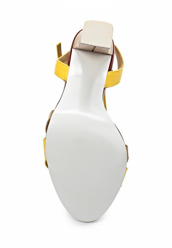Босоножки на каблуке Betsy (Бетси) 419311/01#1: изображение 5