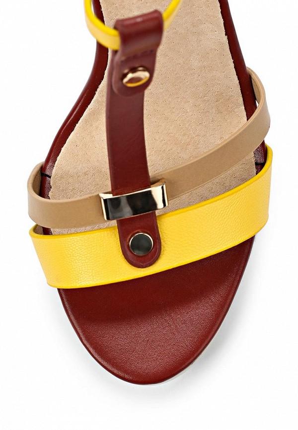 Босоножки на каблуке Betsy (Бетси) 419311/01#1: изображение 11