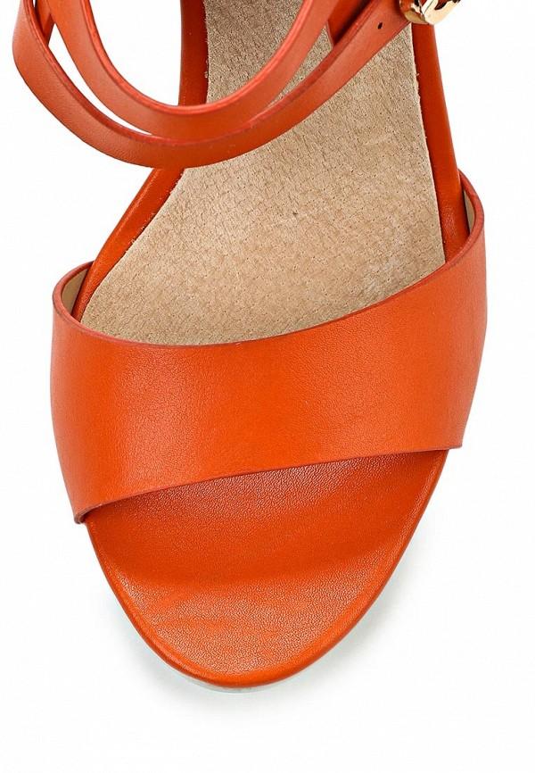 Босоножки на каблуке Betsy (Бетси) 419311/02#1: изображение 11