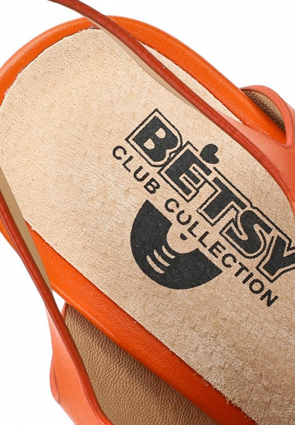 Босоножки на каблуке Betsy (Бетси) 419311/02#1: изображение 13