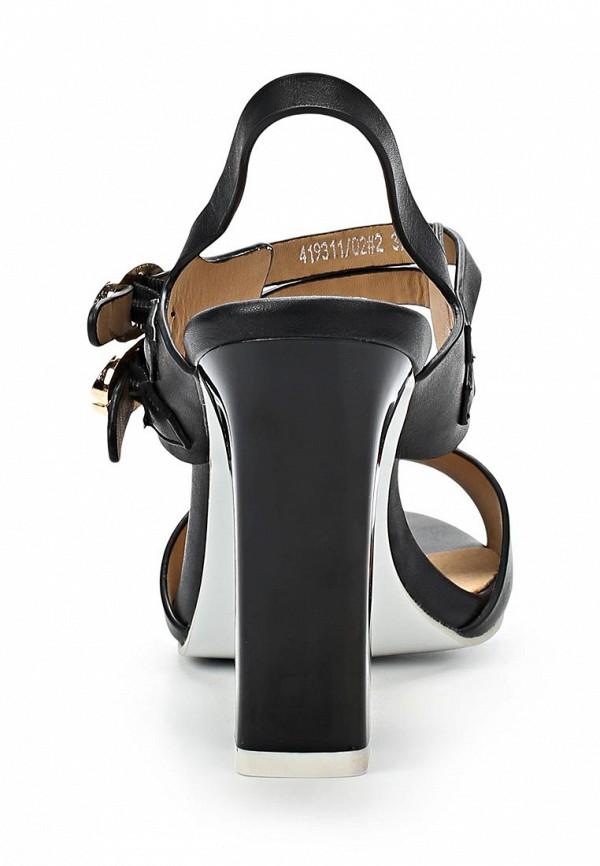 Босоножки на каблуке Betsy (Бетси) 419311/02#2: изображение 3