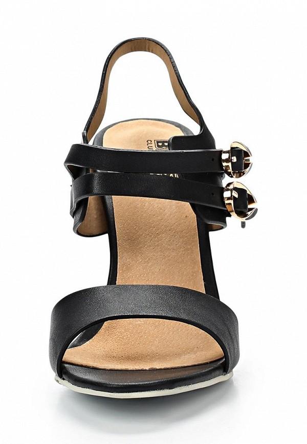 Босоножки на каблуке Betsy (Бетси) 419311/02#2: изображение 7