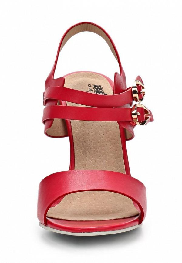 Босоножки на каблуке Betsy (Бетси) 419311/02#3: изображение 7