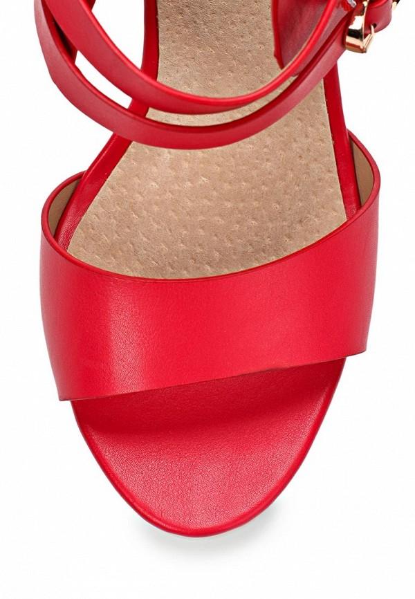 Босоножки на каблуке Betsy (Бетси) 419311/02#3: изображение 11