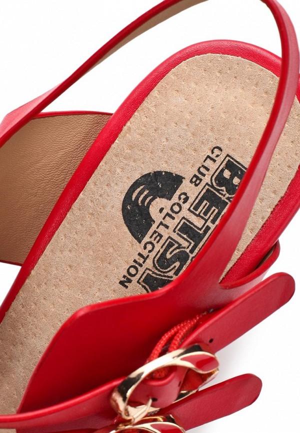 Босоножки на каблуке Betsy (Бетси) 419311/02#3: изображение 13